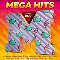 MegaHits-Sommer 2020