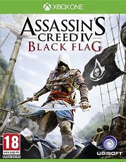 Assassin's Creed IV : Black Flag (B00CO4BETQ)   Amazon price tracker / tracking, Amazon price history charts, Amazon price watches, Amazon price drop alerts