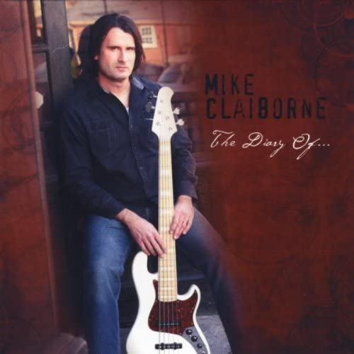 Mike Claiborne