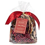 Aromatique The Smell of Christmas Decorative Potpourri 7 Oz Bag