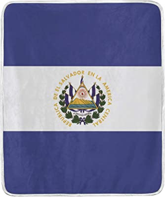 Amazon.com: SUABO Blanket Soft Misc Flag of Argentina Warm ...