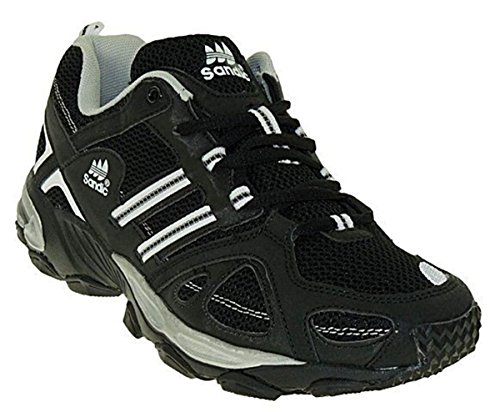 Bootsland 861 Turnschuhe Sneaker Sportschuhe Unisex, Schuhgröße:45