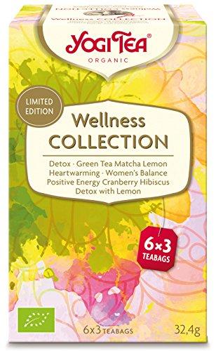 Wellness Collection Edition Limitée -
