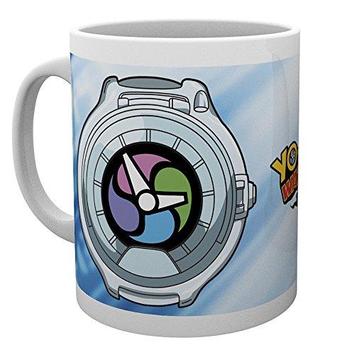 GB Eye LTD, Yo-Kai Watch, Watch, Taza