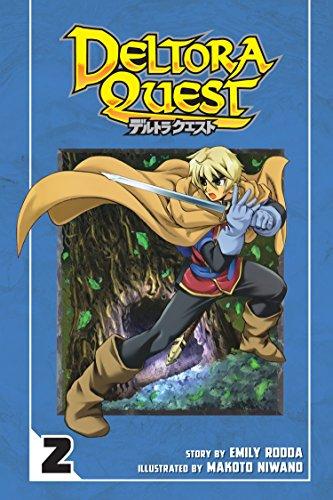 Deltora Quest 2 (Kodansha)
