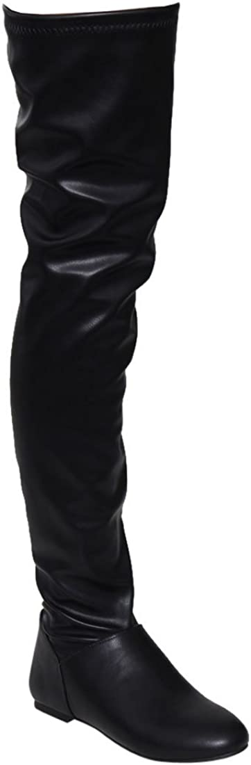 Nature Breeze Popular popular FE52 Japan's largest assortment Women's Drawstring Tie Heel Up Low Flat Dress