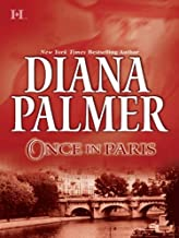 ONCE IN PARIS (Hutton & Co. Book 1)