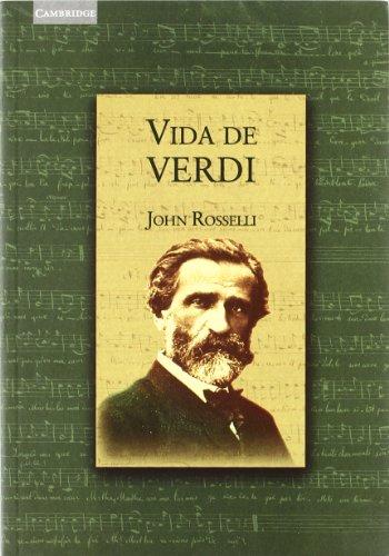 Vida de Verdi (Música, Band 6)