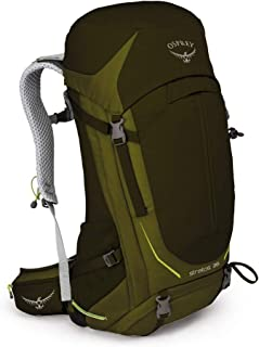 Osprey Packs Stratos 36 Men's Hiking Backpack