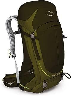 Osprey Packs Stratos 36 Men's Hiking Backpack