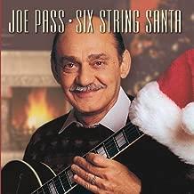 joe pass christmas