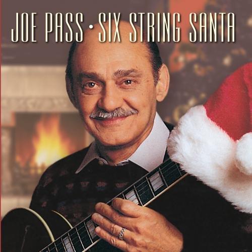 Christmas Guitar Dreams