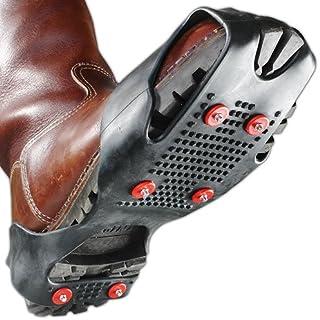 Black Crevice Schuhspikes sko spikes