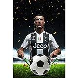 Earendel Superstar Cristiano Kommt! Ronaldo Tritt