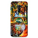 Soft Silicone Gel Cover Case for Alcatel Idol 4 Pro Crystal