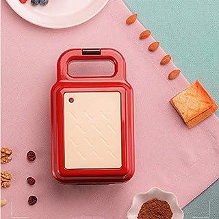 JYDQB 600W électrique Maker Sandwich Maker Petit déjeuner Machine à gâteau Grille-Pain Cuisson Machine 220 V