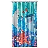 Jumping Bean Disney Pixar Finding Dory Shower Curtain