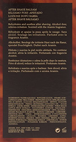 Aramis Après-Rasage Hydratant Avancé 120 ml