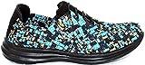 B M Bernie Mev New York Runner Victoria - Zapatillas Deportivas para Mujer, Multicolor (Metrix), 42 EU