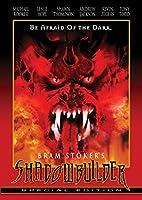 Bram Stoker's Shadowbuilder [DVD]
