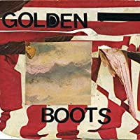 Golden Boots - Winter Of Our Discotheque (1 CD)