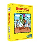 Rio Grande Games RGG 155 Bohnanza Card Game