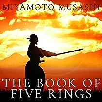 Audiobook Of Five Rings