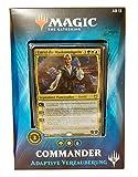 Magic The Gathering Commander 2018 - Baraja multijugador alemán EDH Highlander MTG