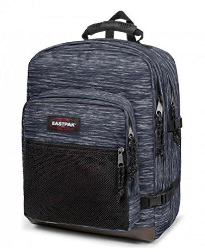 Eastpak Ultimate, Zaino Casual Unisex, Grigio (Knit Grey), 42 liters, Taglia Unica (42 x 32 x 26 cm)