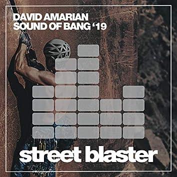 Sound of Bang '19