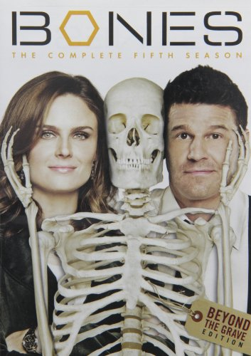 Bones: Season 5