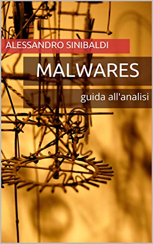 Malwares: guida all'analisi (Sicurezza informatica) (Italian Edition)