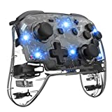 Wireless Switch Controller for Switch, Remote Pro...