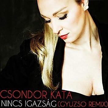 Nincs Igazság (Gyuzso Remix)