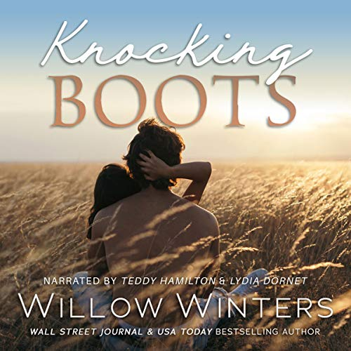 Knocking Boots Audiobook By Willow Winters cover art