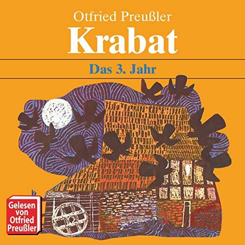 Krabat - Das 3. Jahr Titelbild