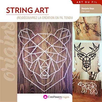 String art : (re)decouvrez la création en fil tendu