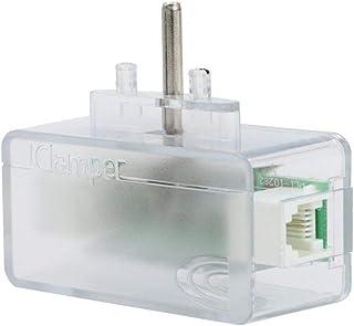 iCLAMPER Tel Transparente