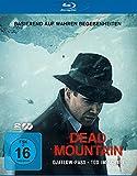 Dead Mountain: Djatlow-Pass - Tod im Schnee [Blu-ray]