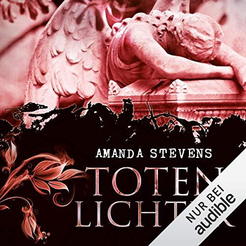 Totenlichter     Graveyard-Trilogie 2              Autor:                                                                                                                                 Amanda Stevens                               Sprecher:                                                                                                                                 Cornelia Dörr                      Spieldauer: 11 Std. und 56 Min.     143 Bewertungen     Gesamt 4,5
