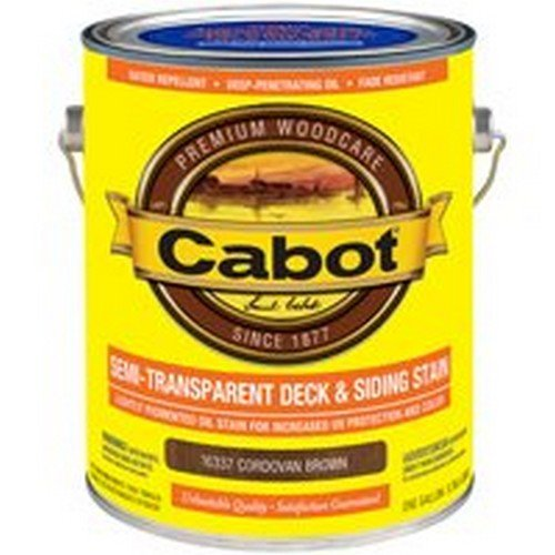 Cabot Samuel Inc
