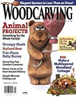 Woodcarving Illustrated Issue 90 Spring 20