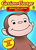 Curious George: Monkey Collection - Volume 1