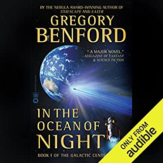 In the Ocean of Night cover art