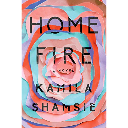Couverture de Home Fire
