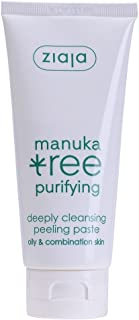 Manuka Tree Deeply Cleansing Peeling Paste