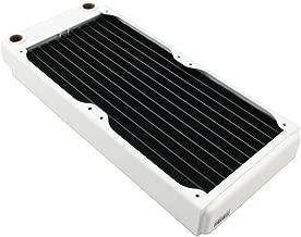 ex240 dual fan radiator