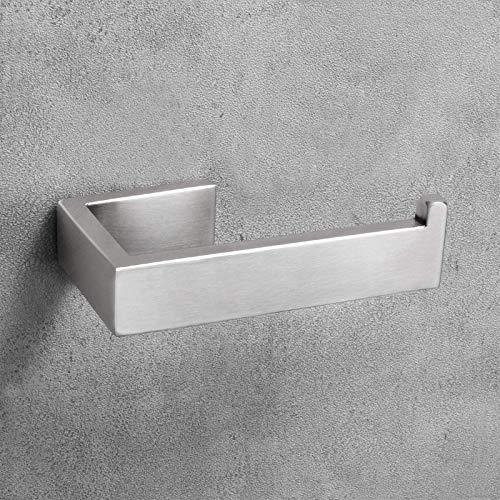 Top 10 best selling list for twisted steel bathroom toilet paper holder