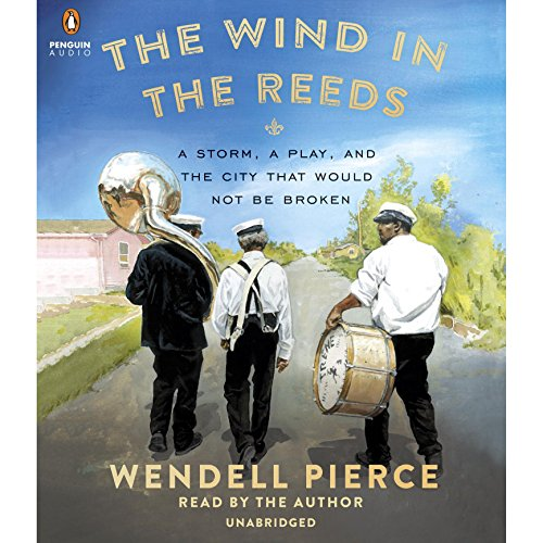 The Wind in the Reeds cover art