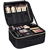 MONSTINA Makeup Train Cases Professional